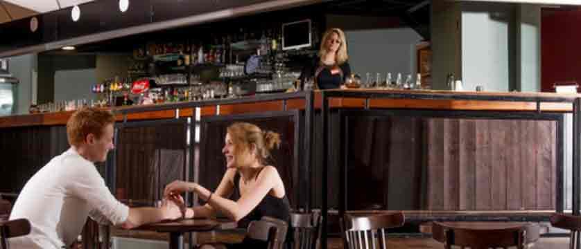 Village club du soleil - bar